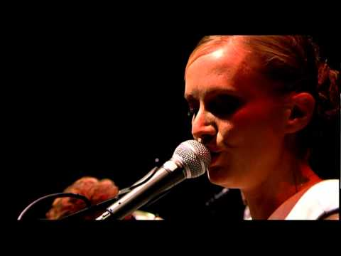 TEDxRotterdam - Roos Jonker - Jazz music will lead the future
