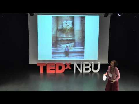 TEDxNBU - Mariana Melnishka - Understand yourself by understanding different cultures