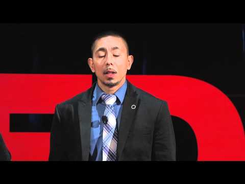TEDxMidwest - The Interrupters - Interrupting Violence