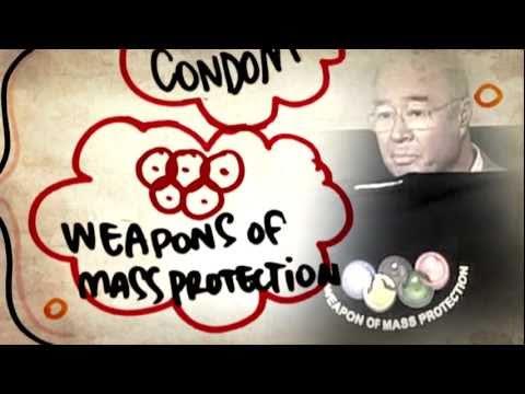 TEDxChange - Mechai Viravaidya - Using Condoms to Fight Poverty