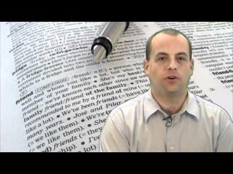 Tips to Improve Vocabulary, Creative Writing Tips by David Duhr WriteByNight