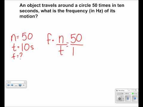 Simple Harmonic Motion Presentation #03