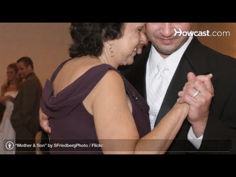 Wedding Reception: The Best Mother Son Dance Songs