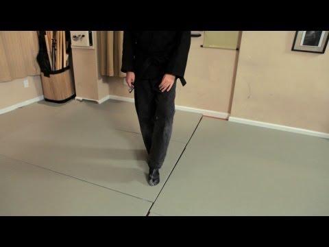 Stealth Techniques of Ninjutsu | Ninjutsu Techniques