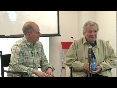 Talks at Google Presents Jacques Pepin