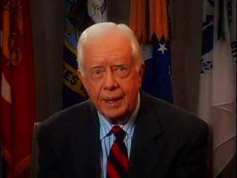PSA: President Carter (60 sec)