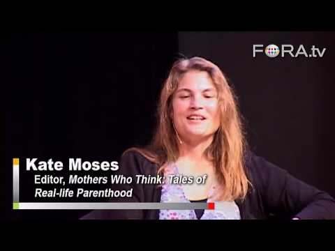 Setting Boundaries with Children - Kate Moses