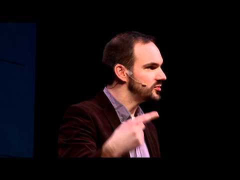 TEDxManitoba - Matt Henderson: Teaching Ourselves to Last Forever
