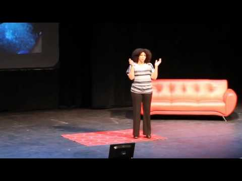 TEDxAshokaU - Liz Dwyer - Education: Crisis or Victory?