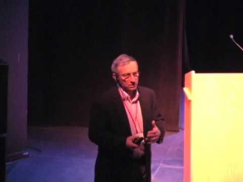 TEDxConejo - Mario Contini - 03/27/10