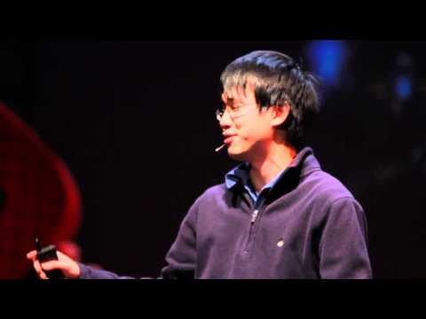 TEDxUCIrvine - Timothy Young - E-Sports, the Future of Competition