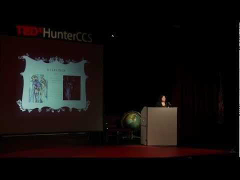 TEDxHunterCCS - Kat Jagai - With Fewer Typewriters and Just as Many Veins