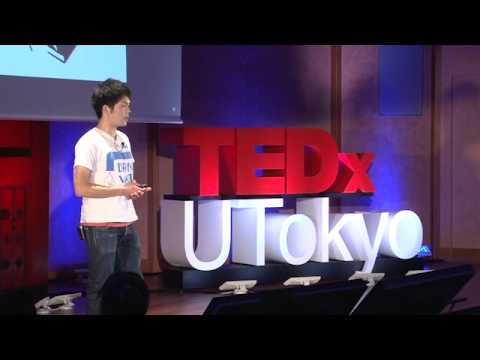 So, what is 'ability' for ? Kei Nagao at TEDxUTokyo