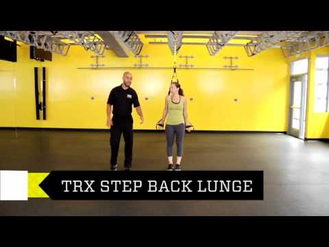 TRXtv: June Featured Movement: Week 4