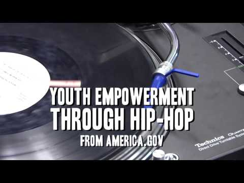 Youth Empowerment Through Hip-Hop