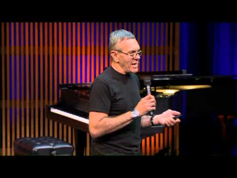 Opportunity Seeking in a Shrinking World: David Mocarski  at TEDxSoCal