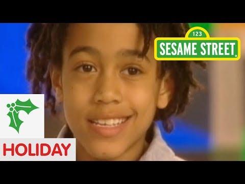 Sesame Street: Kids Talk About Holidays