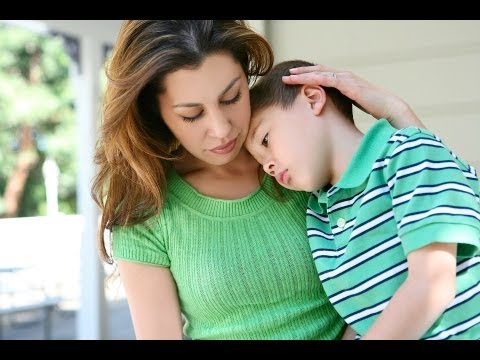 Ticks and Tourette's Syndrome | Child Psychology