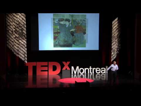 TEDxMontreal - Quim Madrenas - Infectious Music: How microbes shaped our music