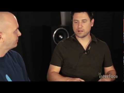 PowerShell Guru Don Jones interviewed by Mike Pfeiffer of Interface Technical Training