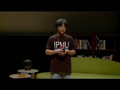 TEDxTokyo - 村山斉 - 05/15/10 - (日本語)