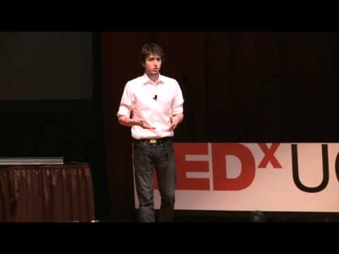 TEDxUChicago 2011 - Bruno Cabral - The Life of the Mind Lived Through Noise