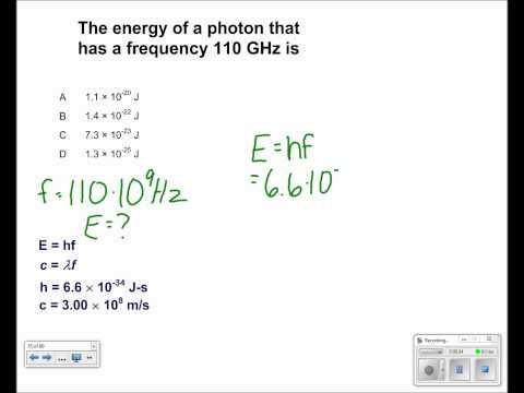 Quantum Physics Presentation #15