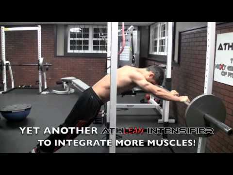 The ULTIMATE Bodyweight TRICEPS Exercise!