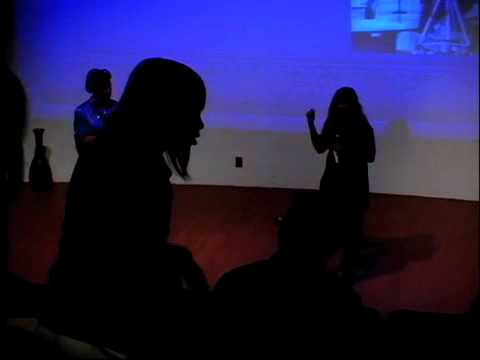 TEDxFlint 2011 - Alexis Harvey, Elexis Nelson - Experiences in Culture