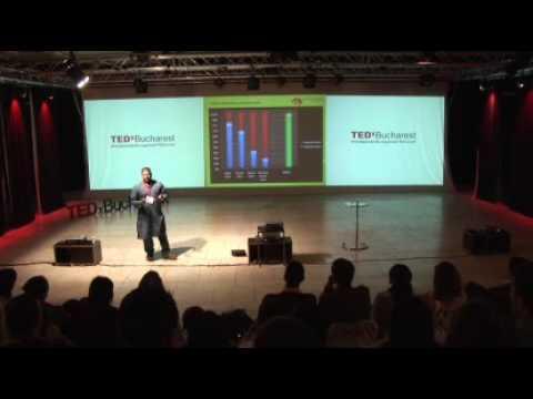 TEDxBucharest - Nelvin Joseph - 10/16/09