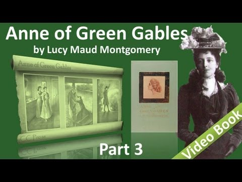 Part 3 - Anne of Green Gables Audiobook by Lucy Maud Montgomery (Chs 19-28)