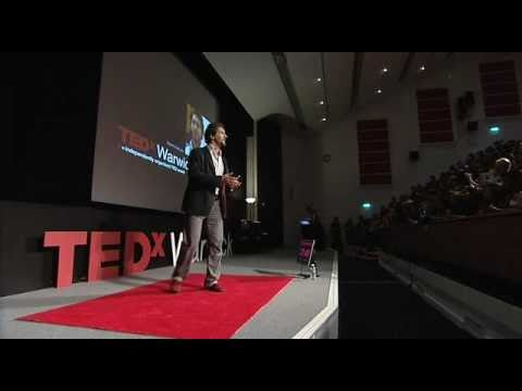 TEDxWarwick - Noam Kostucki - Making Money From Doing Good