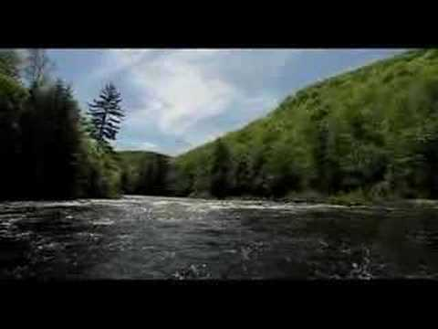 THE ADIRONDACKS | Rafting the Hudson | PBS