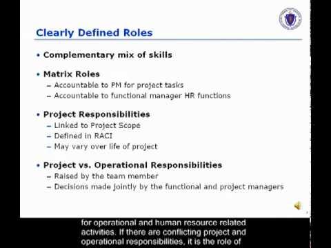 Saylor ME101: Building Effective Project Teams