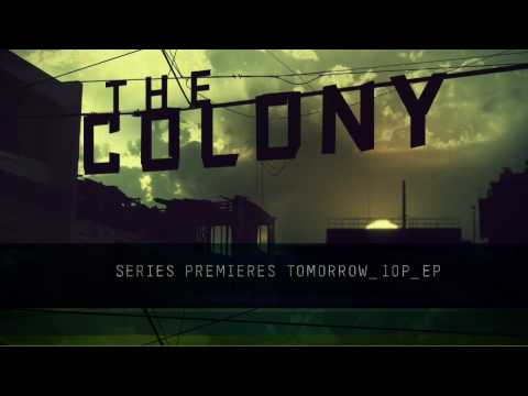 The Colony - TOMORROW, Tuesday, July 27th at 10PM e/p on the Discovery Channel