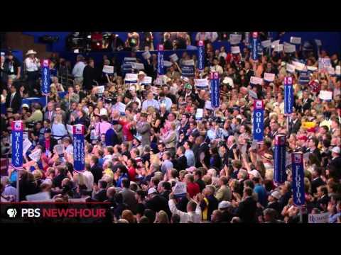 Watch Full Speech from Rep. Paul Ryan at RNC