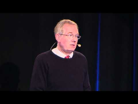 TEDxWWF - Will Day: Is the world's current economic model really sustainable?