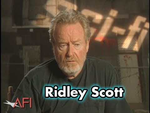 Ridley Scott On Sigourney Weaver's Portrayal of Ripley In ALIEN