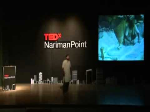 TEDXNarimanPoint - Anand Shah - Transformation in Education