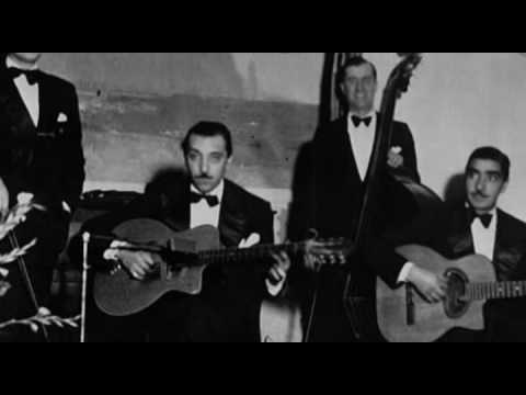 The Complete Django Reinhardt HMV Sessions