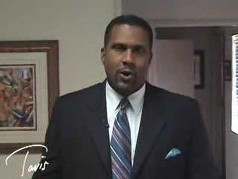 Tavis Smiley's Video Blog - 6/12/08 | PBS