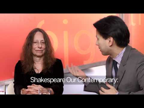 Shakespeare, Our Contemporary