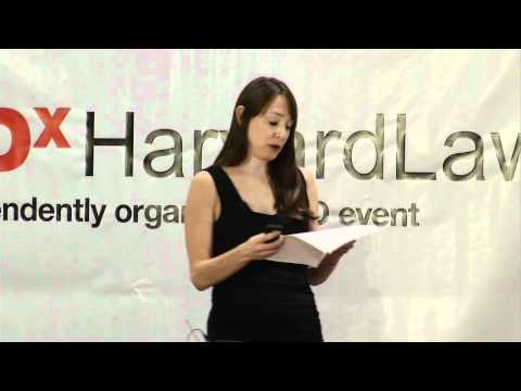 TEDxHarvardLaw - Jennifer Pomeranz - But We Have to Eat!