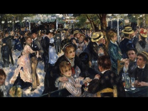 The Real Scene Behind a Renoir Masterpiece