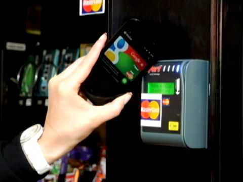 The NBT: Google Wallet