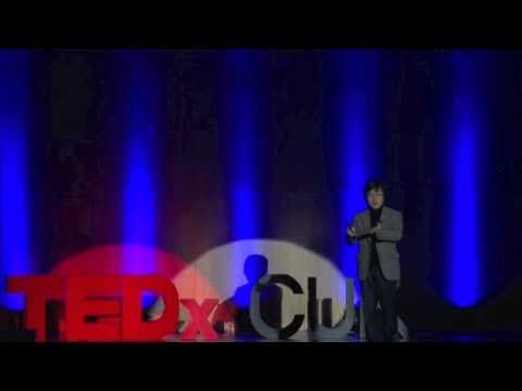 TEDxCUK -  Donghyun Lee - For the Corporate Coexistence with the Society