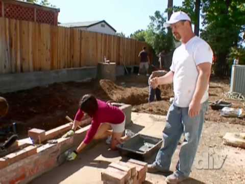 Ultimate French Drain-DIY