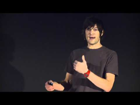 TEDxAtlanta - David Butler - Thinking Big