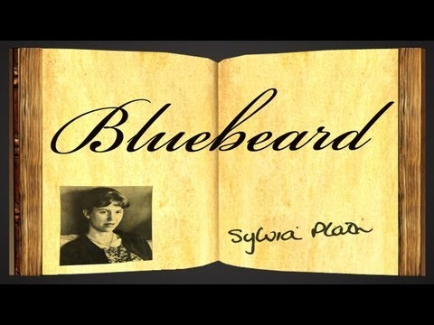 Pearls Of Wisdom - Bluebeard by Sylvia Plath - Poetry Reading