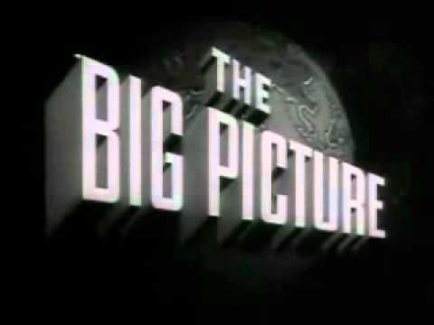 The Big Picture - The General George S. Patton Story